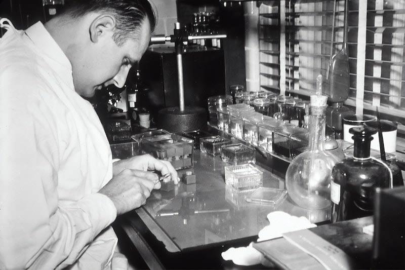 Placebos in Vaccine Studies
